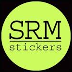Srm stickers