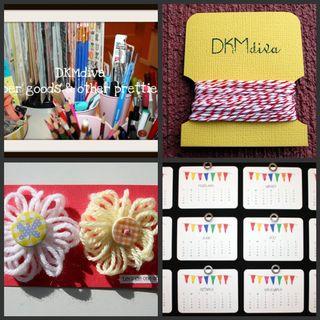 DKMdiva collage