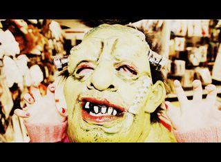 Store mask