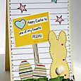Peeps & eggs