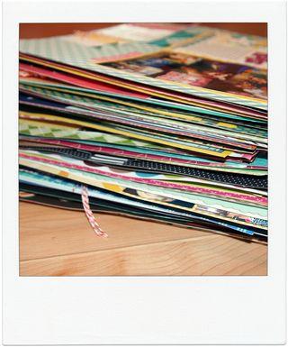 Scrapbookpages