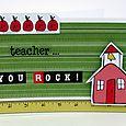 Teacher You Rock