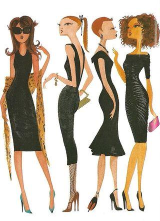 RubenToldeo illustration via Pinterest