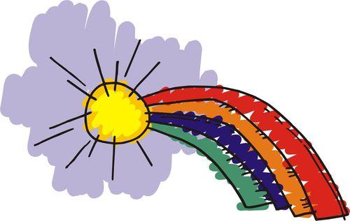 Rainbow_clip_art