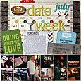 Date Week