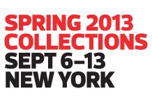 NY Fashion Week '12